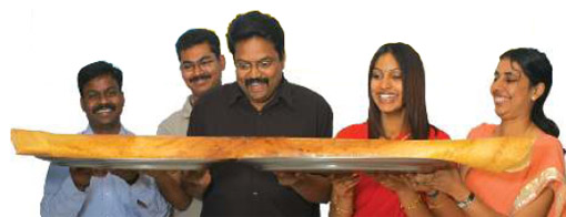 The Family Dosa